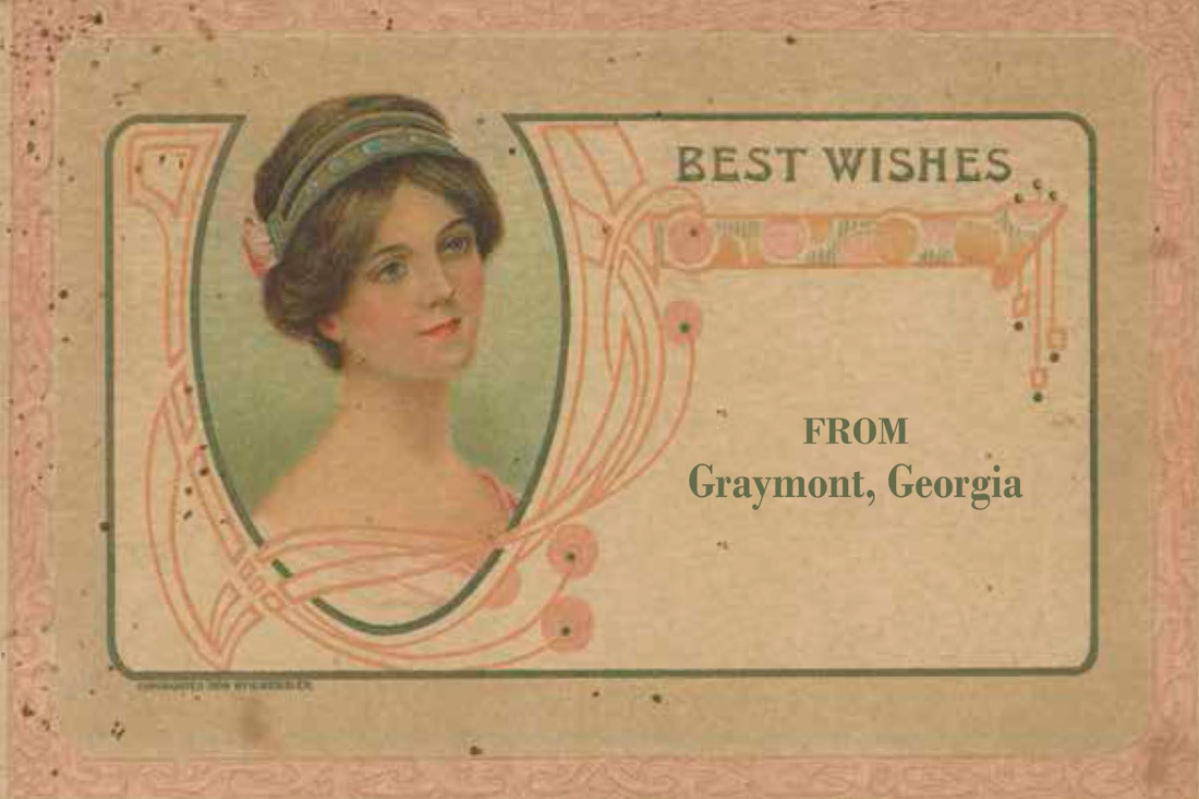 Best Wishes From Graymont, Georgia